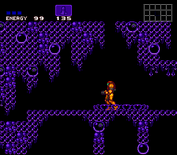 Super Metroid - So Little Time - Gameplay - User Screenshot